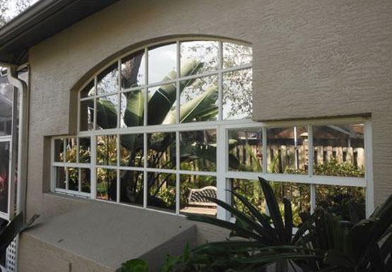 residential window washers trinity fl